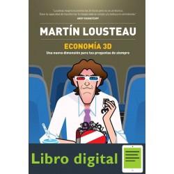 Economia 3d Martin Lousteau