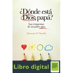 Donde Esta Dios Papa Clemente Ga Novella