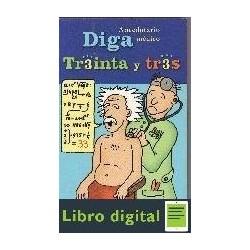 Diga Treinta Y Tres Jose Ignacio De Arana