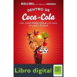 Dentro De Cocacola Neville Isdell