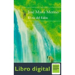 El Rio Del Eden Spanish Editio Merino Jose Maria