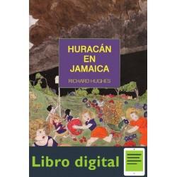 Huracan En Jamaica Richard Hughes
