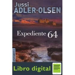 Expediente 64 Jussi Adlerolsen