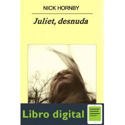 Juliet Desnuda Nick Hornby