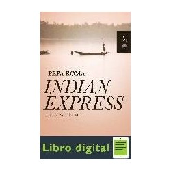 Indian Express Pepa Roma