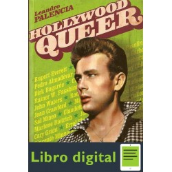 Hollywood Queer Leandro Palencia