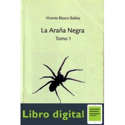 La Arana Negra I Vicente Blasco Ibanez