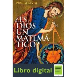 Es Dios Un Matematico Mario Livio