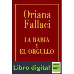 La Rabia Y El Orgullo Oriana Fallaci