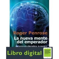 La Nueva Mente Del Emperador Roger Penrose