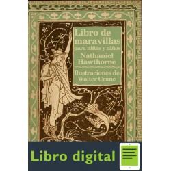 De Maravillas Para Ninas Nathaniel Hawthorne