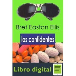 Los Confidentes Bret Easton Ellis