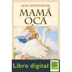 Los Cuentos De Mama Oca Charles Perrault