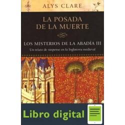 Los Misterios De La Abadia 3 La Alys Clare