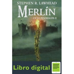 Merlin Stephen R Lawhead