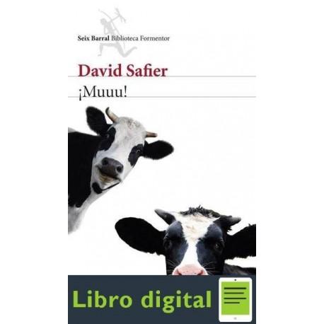 Muuu David Safier