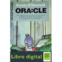Oracle Kevin O Donnell Jr