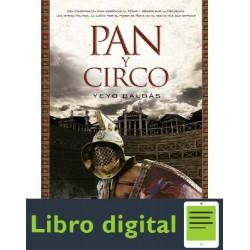 Pan Y Circo Yeyo Balbas