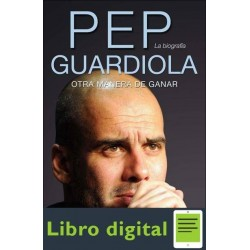 Pep Guardiola Balague Guillem
