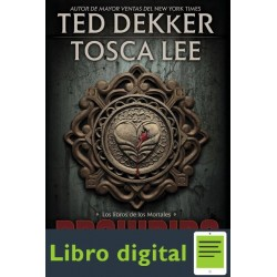 Prohibido Ted Dekker