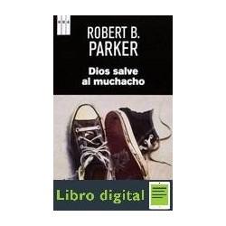 Spenser 02 Dios Salve Sl Much Robert B Parker