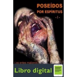 Poseidos Por Espiritus Y Los Entes Malignos Exorcismo