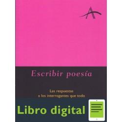 Escribir Poesia Alba