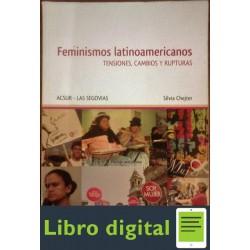 Feminismos Latinoamericanos Tensiones Cambios Y Rupturas