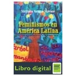 Vargas Valente Virginia Feminismos En America Latina