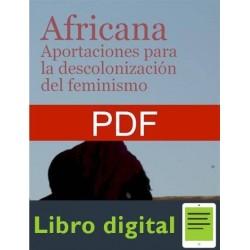 Africana Aportaciones Para La Descolonizacion Del Feminismo
