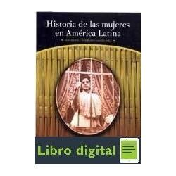 Historia De Las Mujeres En America Latina