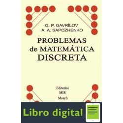 Problemas De Matematica Discreta Gavrilov