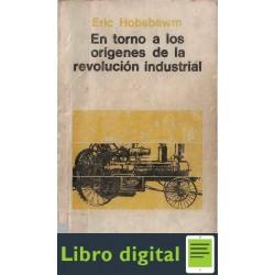 En Torno A Los Origenes De La Revolucion Industrial