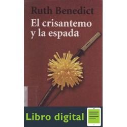 Benedict Ruth El Crisantemo Y La Espada