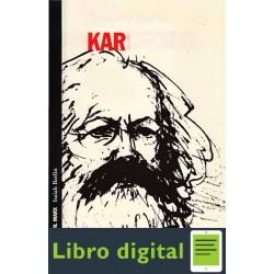 Isaiah Berlin Karl Marx