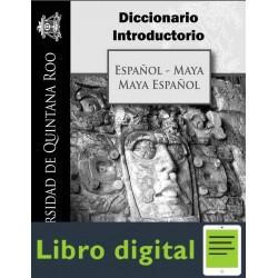 Gomez Navarrete Maya Espanol Diccionario
