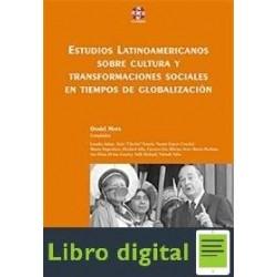 Estudios Latinoamericanos Sobre Cultura Y Transformaciones