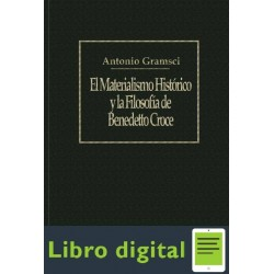 El Materialismo Historico Y La Filosofia De Benedetto Croce
