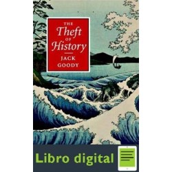 The Theft Of History Jack Goody