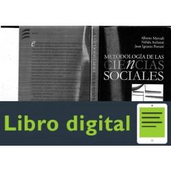 Metodologia De Las Ciencias Sociales