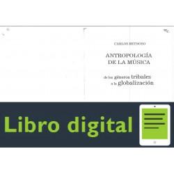 Antropologia De La Musica Vol 1 Teorias De La Simplicidad