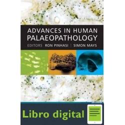 Advances In Human Paleopathology