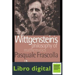 Wittgenstein S Philosophy Of Mathematics