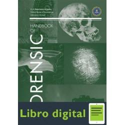 Fbi Handbook Of Forensics Service