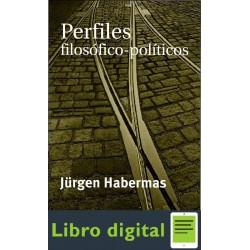 Habermas Perfiles Filosofico Politicos