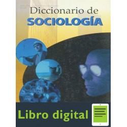 Greco Orlando Diccionario De Sociologia