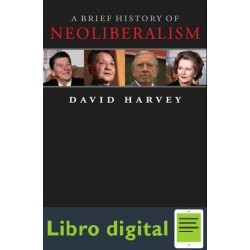 Harvey David A Brief History Of Neoliberalism