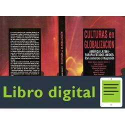 Culturas En Globalizacion America Latina Europa Eeuu