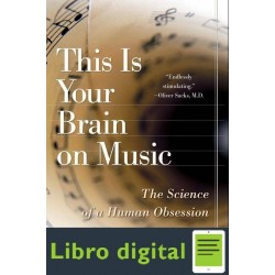This Is Your Brain On Music Daniel Levitin