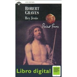 Robert Graves Rey Jesus